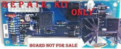 Hobart Handler 140  256985  Miller 238877  Control Board Repair Kit