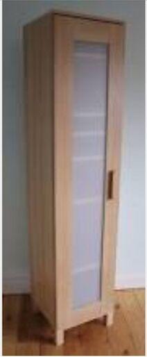 ikea aneboda single wardrobe in dorchester dorset gumtree. Black Bedroom Furniture Sets. Home Design Ideas