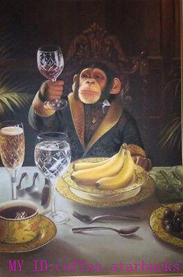 Art Repro oil painting: