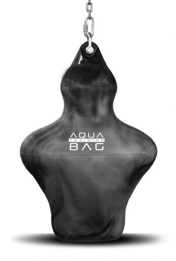 Aqua Bruiser Bag Punch Bag Heavy Bag Punchbag