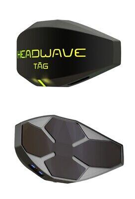 Headwave Tag Sound Bluetooth kabelloses Soundsystem für