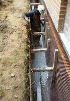 WET/LEAKY BASEMENT? CALL US TO DAY!!