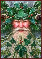 Volunteers Needed for Annual Tree of Life Celtic Yule Fair