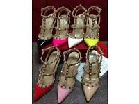 Valentino Heels All Colours