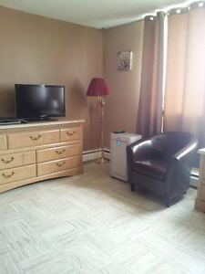 Clean & Furnished Studio  $1,098 a month