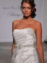 Henry Roth, Hazel, Size 14 Wedding Dress Lindfield Ku-ring-gai Area Preview
