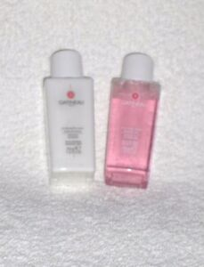 Gatineau Gentle Silk Cleanser and Toner x 50ml each