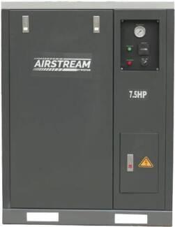 West Air AirStream ASE35/SC Three Phase SILENT* Air Compressor Bibra Lake Cockburn Area Preview