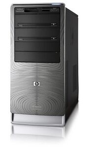 2009 HP Pavilion Special Edition with HP Wireless Printer