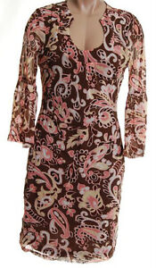 NEW - INC International Concepts Gypsy Knit Dress - Medium