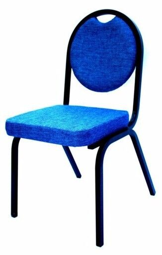 Ovalback and Fullback Stacking chairs