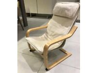 FREE IKEA Children's Poang Chair