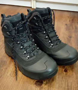 Colombia Techlite (200g) Winter Boots - Worn Twice