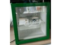 Carlsberg counter top wine chiller good condition