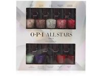 Opi All Stars 3.75ml Nail Lacquer