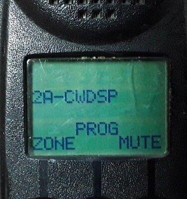 Motorola Xts3000 Portable Radio H09ucf9pw7bn 800 Mhz