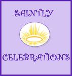 Saintly Celebrations Vintage Medals