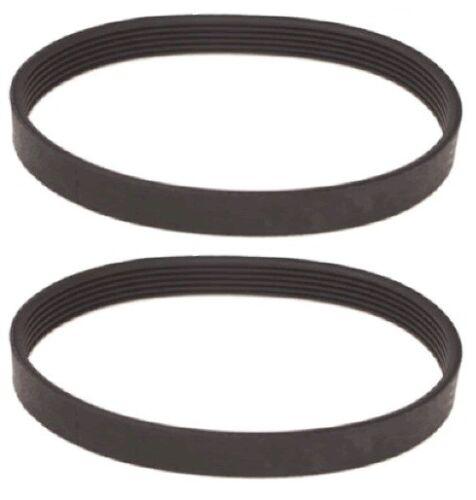 Belts for Delta Lathe 1340949 V-Belt 250 J 3 LA200 46-250 Type 1&2 - 2 Pack