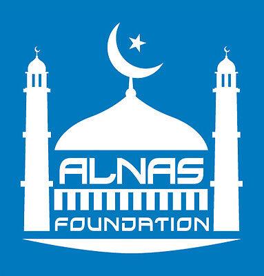 alnas foundation inc