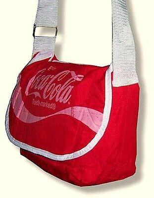 COCA-COLA BAG PURSE HANDBAG Red Coke Licensed NEW