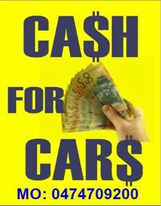 Top Cash For Cars Marsden Logan Area Preview