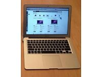 Apple MacBook Air late 2010 model excellent condition comes with original box