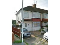 GORGEOUS 1 BED FLAT WITH GARDEN - £950 PCM - HAYES UB3