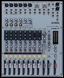 Yamaha Audio Mixer MW12CX £90