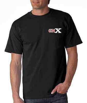 GM LICENSED BUICK GNX TEE SHIRTS