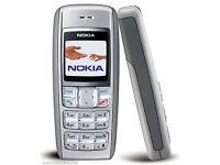 Unlocked Good Condition Nokia 1600 Mobile Phone