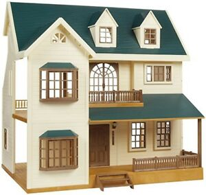 Looking for calico critters house & accessories