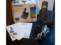Phillips Telephone