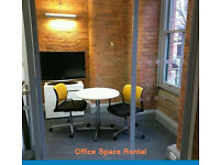Co-Working * Brazil St - Manchester - M1 * Shared Offices WorkSpace - Manchester
