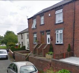 Well decorated 2 Bedroomed Mid Terraced house for let in the centre of Darton, Barnsley.