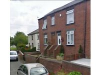 Lovely Well decorated 2 Bedroomed Mid Terraced house for let in the centre of Darton, Barnsley