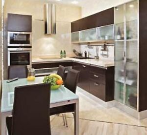 #808 LIVE FOR FREE FOR 3 MONTHS! BREATHTAKING TERRACE/RIVER VIEW Cambridge Kitchener Area image 5