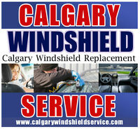 Windshield Replacement (NOW ON SALE)