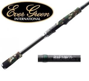 Evergreen International Combat Stick 7'1