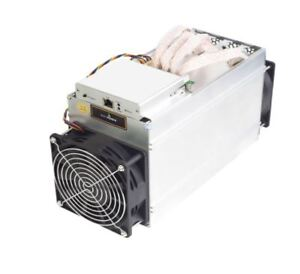 Antminer D3 19.3GH/s X11 Miner+POWER SUPPLY-Available for pickup