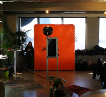Sydney Photo Booth Hire -  $450