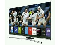 """Samsung 48"""" LED SMART WI-Fi TV BUILT IN HD FREEVIEW FULL HD 1080P"""