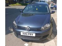 Volkswagen Golf 1.6 TDI BlueMotion Tech Match Final Edition 5dr