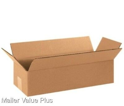 25 - 24 X 8 X 8 Shipping Boxes Packing Moving Storage Cartons Mailing Box