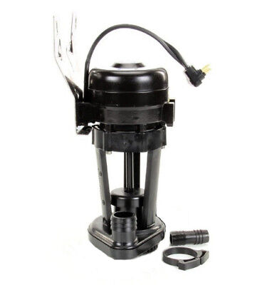 New Compatible Morrill Model Msp 7488m Water Pump For Manitowoc Ice Machine