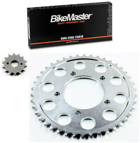JT O-Ring Chain/Sprocket Kit 14-42 Tooth 530 Pitch 71-0039