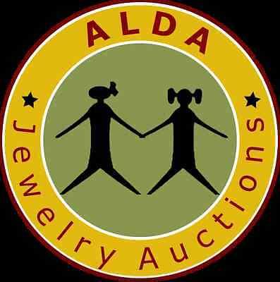 ALDA Jewelry Auctions