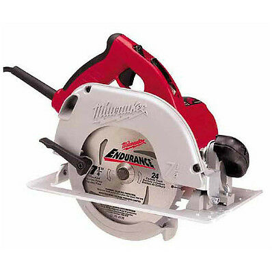 Milwaukee 6390-21 Tilt-lok 7-14 In. Circular Saw New In Box With Case