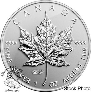Limited Mintage Canadian 1 oz $5 Maple Leaf Coins w/ Privy Marks London Ontario image 5