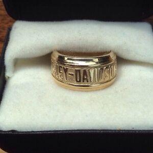 Stamper black hills gold jewelry harley davidson unisex for Harley davidson jewelry ebay