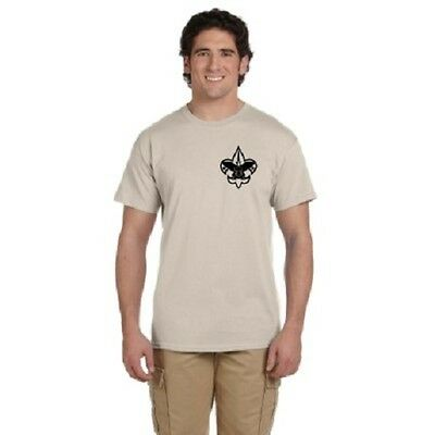 Boy Scout Tee Shirts, Hooded Sweat, Crew Neck, Polo, Staff